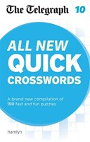 The Telegraph: All New Quick Crosswords 10