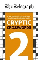 The Telegraph Cryptic Crosswords 2