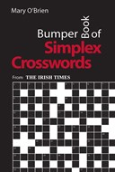 Bumper book of simplex crosswords