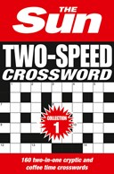 The Sun Two-Speed Crossword Collection 1
