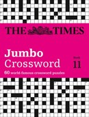 The Times jumbo crossword Book 11