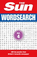 The Sun Wordsearch Book 4