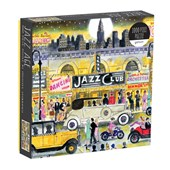 Michael Storrings Jazz Age 1000 Piece Puzzle