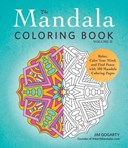 The Mandala Coloring Book, Volume II