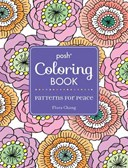 Posh Adult Coloring Book: Patterns for Peace
