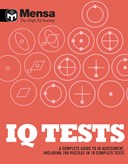 Mensa IQ tests