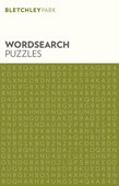 Bletchley Park Wordsearch Puzzles