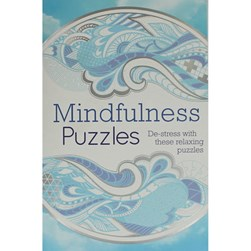 Mindfulness puzzles by