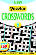 Puzzler Crosswords Vol. 2
