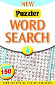 Puzzler Sudoku Wordssearch Vol. 4