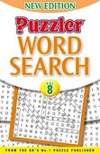 Puzzler Word Search Volume 8