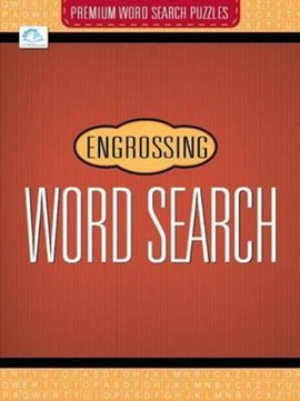 Engrossing Word Search by Pegasus