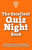 The excellent quiz night book
