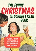 The funny Christmas stocking-filler book
