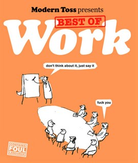 Best of work by Jon Link