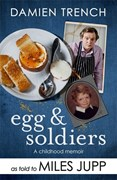 Egg & soldiers