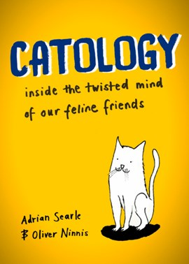 Catology by Adrian Searle