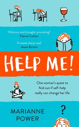 Help Me TPB by Marianne Power