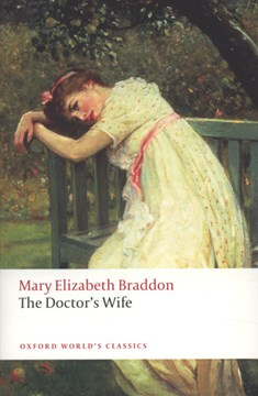 The doctor's wife by M. E Braddon