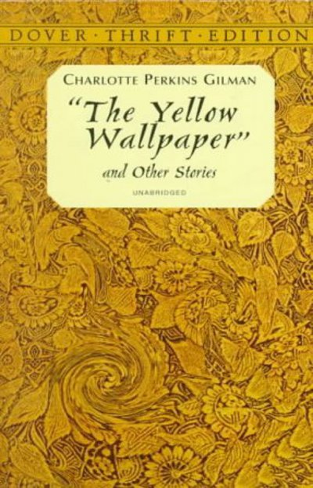 Buy The Yellow Wallpaper Book at Easons