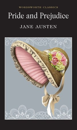Pride & Prejudice (Fs) Wordsworth by Jane Austen