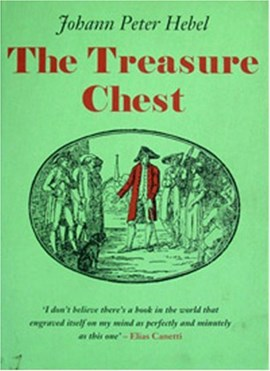 The treasure chest by Johann Peter Hebel