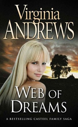 Web of dreams by V. C Andrews