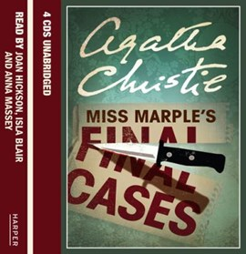 Miss Marple's Final Cases by Agatha Christie