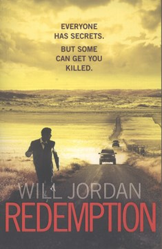 Redemption by Will Jordan