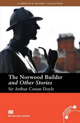 The Norwood builder and other stories by F. H Cornish