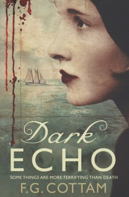 Dark Echo by F.G. Cottam
