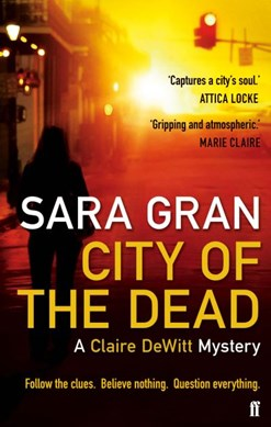 City of the dead by Sara Gran