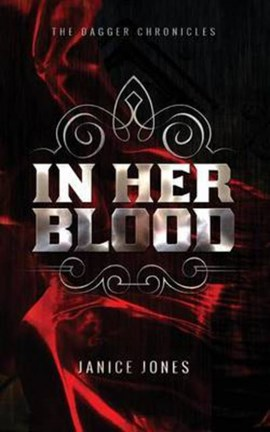 In Her Blood by Janice Jones
