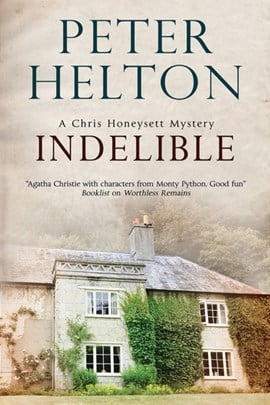 Indelible by Peter Helton