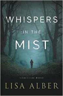 Whispers in the mist by Lisa Alber