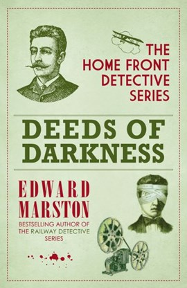 Deeds of darkness by Edward Marston