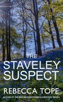 The Staveley suspect