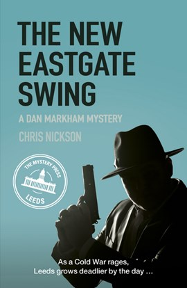 The new Eastgate swing by Chris Nickson