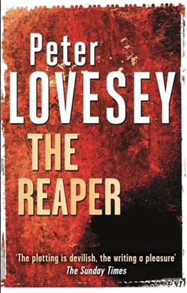The reaper by Peter Lovesey