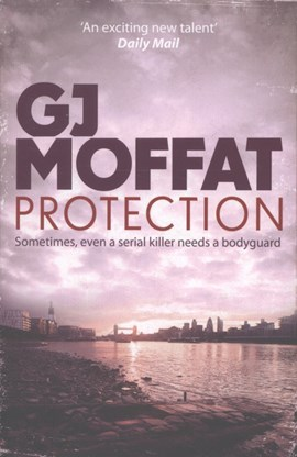 Protection by Gj Moffat