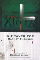 A prayer for Barney Thomson