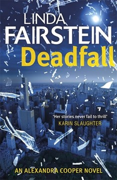 Deadfall TPB by Linda Fairstein