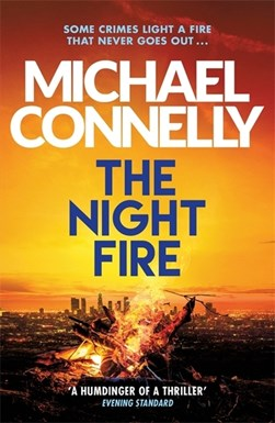 Night Fire P/B by Michael Connelly