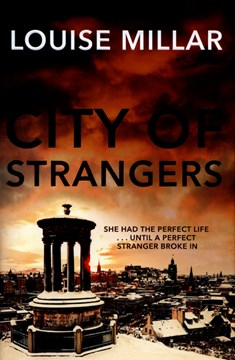 City of strangers by Louise Millar