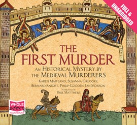 First Murder by The Medieval Murderers