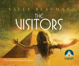 Visitors by Sally Beauman