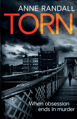 Torn by Anne Randall
