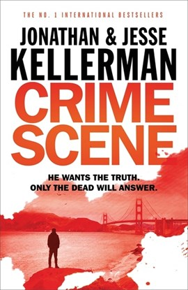 Crime Scene TPB by Jonathan Kellerman