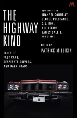 The highway kind by Patrick Millikin