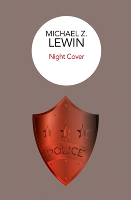 Night cover by Michael Z. Lewin